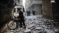 Quand'è che la politica americana in Siria si è sgretolata esattamente? Michael Weiss, che si occupa di Siria per diverse testate internazionali, confessa che è difficile trovare un episodio o […]