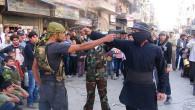 """(di Alberto Savioli). Tre potenti alleanze di ribelli hanno lanciato quello che gli attivisti chiamano la """"seconda rivoluzione"""" e nei primi giorni sono avanzati rapidamente, espellendo Daesh dai posti di […]"""
