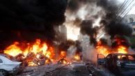 Il 2014 si è aperto a Beirut come si era chiuso il 2013: con l'ennesima autobomba che semina il terrore nella capitale di un Paese che, nonostante l'endemica instabilità e […]