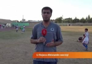 Mahmud Behlawi (archivio)
