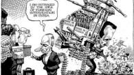 (di Lorenzo Trombetta). L'analisi dei cambiamenti avvenuti nella struttura di controllo e repressionedel potere di Damasco e nella gestione delle risorse dedicate alla contro-insurrezione mostra un coinvolgimento sempre più diretto […]