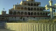 Un antico convento ortodosso a nord-ovest di Damasco è al centro di battaglie tra insorti e lealisti, con questi ultimi che hanno piazzato pezzi di artiglieria a altre armi pesanti […]