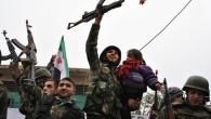 Un fronte di circa 30mila ribelli siriani, in contrasto con i fondamentalisti islamici e i qaedisti, si è unito nelle ultime ore nel sud del Paese in nome dei principi […]