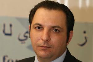 Mazen Darwish, archivio