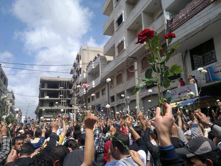 Rose Daraya