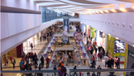 """In Libano i centri commerciali, i """"mall"""", sono diventati nuovi spazi di incontro e di scambio, una sorta di suq dei giorni nostri, luoghi di svago per tutte le età. […]"""