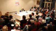 Esce sul Bulletin d'Études Orientales, rivista dell'Istituto francese del Vicino Oriente (Ifpo) di Beirut, la pubblicazione dei Lundis littéraires, una serie di incontri con alcuni tra i maggiori scrittori siriani […]