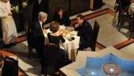 Pare che sia il ristorante preferito di Bashar al Asad e che il presidente adori il burghol, il grano saraceno, preparato con la carne, secondo la ricetta del famoso chef […]