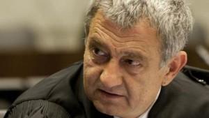 L'avvocato Akram Azoury