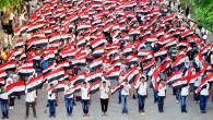 """Alla vigilia delle elezioni siriane i media del regime e i loro """"megafoni"""" descrivono il clima che si respira nel paese e il fermento popolare in vista del voto. Chiunque […]"""