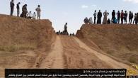 (di Lorenzo Trombetta, ANSA). I miliziani qaedisti dello Stato islamico dell'Iraq e del Levante (Isis), che da giorni mettono a ferro e fuoco l'Iraq centro-settentrionale, affermano di aver realizzato il […]