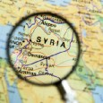 """""""La complessità dello scenario regionale e l'intreccio degli interessi internazionali non possono e non devono essere un alibi per rimanere spettatori passivi e non schierarsi al fianco del popolo siriano, […]"""