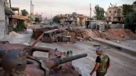 (di Lorenzo Trombetta per Pagina99). Tutti e nessuno controllano a pieno titolo la regione nel nord-ovest della Siria dove all'inizio di agosto sono state rapite le due italiane, Vanessa Marzullo […]