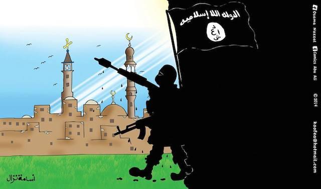 di Osama Nazzal
