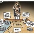 (di Lorenzo Trombetta, per Europa). La strategia dell'amministrazione americana è di chiudere il secondo mandato di Barack Obama senza troppi danni in politica estera. E il modo in cui l'amministrazione […]