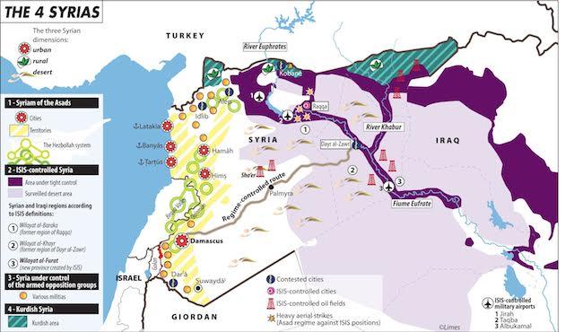 4Syrias