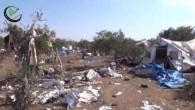 Il massacro documentato di circa 70 civili siriani, sfollati nel nord-est del Paese e nelle ultime ore uccisi da barili-bomba dell'aviazione del regime di Damasco, è rimasto sullo sfondo delle […]
