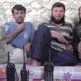 """(di Omar al Hussein, per Damascus Bureau. Traduzione dall'inglese di Claudia Avolio). """"Qusair a Kafranbel, mi sentite? Passo"""", dice Muhammad al Akel cercando di raggiungere gli altri membri di una […]"""