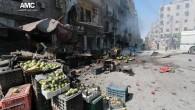 """""""La nostra ricompensa per essere rimasti ad Aleppo a dare una mano nella lotta contro Asad e lo Stato islamico? Essere trattati come pericolosi estremisti dall'Occidente"""". (di Zaina Erhaim, per […]"""