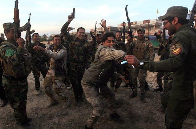 Le milizie sciite respingono Daesh ma dividono l'Iraq