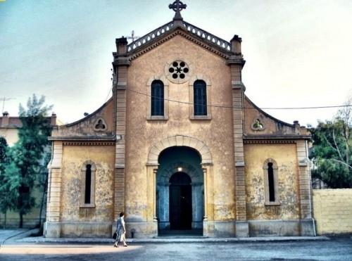 Dayr az Zor, chiesa (The Syrian Observer)