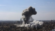 (di Abd Doumany*, per AFP. Traduzione dall'inglese di Claudia Avolio). È un attacco aereo a svegliarmi, proprio accanto a casa mia in una zona dei sobborghi di Damasco controllata dai […]
