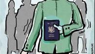 (di Zanzuna). Prima del 2011 non conoscevo l'importanza di questa carta gialla che ho nel portafogli. È il mio permesso di soggiorno italiano. Sapevo che era la carta che mi […]