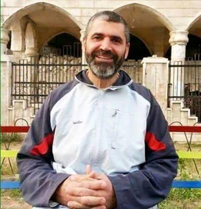 Yahya Hourani, più noto come Abu Soheib