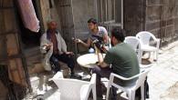 Young Syrian Lenses, media attivisti ad Aleppo, è un docu-film girato ad Aleppo tra il 30 aprile e il 9 maggio 2014 sotto la regia di Ruben Lagattolla e con […]