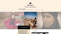 (di Alberto Savioli) In questi giorni in cui il sito archeologico di Palmira sembra minacciato dall'avanzata dello Stato Islamico, viene reso completamente fruibileun documentario realizzato nel 2009-2010 tra le tribù […]
