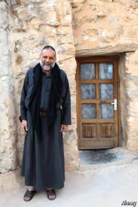Vogliamo riabbracciare Padre Paolo Dall'Oglio