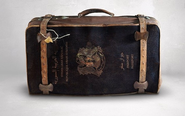 TammamAzzam_passaporto