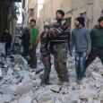 (The Syria Campaign*. Traduzione dall'inglese di Claudia Avolio). Caro Rabi, mi chiedi di Aleppo. Lascia che ti racconti della città in cui siamo cresciuti insieme. Non vediamo una buona giornata […]