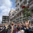 (The Syria Campaign. Traduzione dall'inglese di Claudia Avolio). Daraya, sobborgo di Damasco, si erge per i diritti degli oppressi da oltre un decennio. Da più di tre anni si trova […]