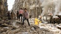 (di Anealla Safdar, per al Jazeera. Traduzione dall'inglese di Claudia Avolio). Mentre nella sua città natale, Aleppo, continua il declino portato da cinque anni di guerra, Khaled Akil si è […]