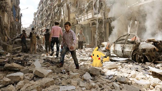 PokemonInSyria